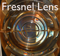 History of the Fresnel Lens